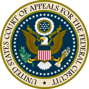 United States Court of Appeals for the Federal Circuit